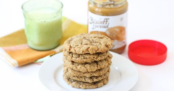 Biscoff Oatmeal Cookies | Recipes- Desserty | Pinterest | Oatmeal and ...