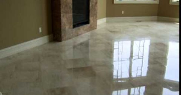 How To Remove Stains From Marble In Boca Raton Marble Floor Flooring Floor Restoration