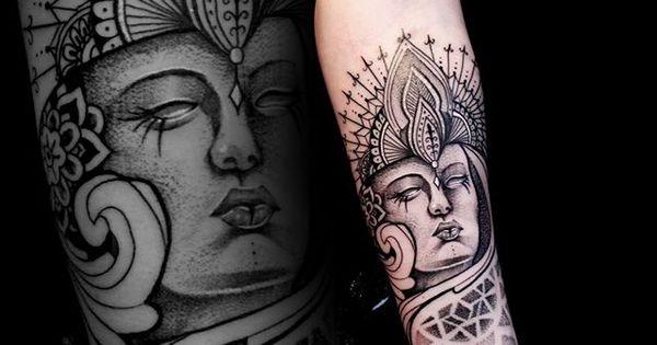 ... femme homme bras avant bras main  Tatoo - Henné  Pinterest  Tatoo