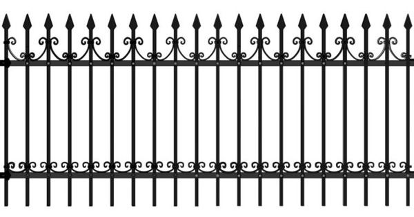 Wrought Iron Fencing Pool Fencing Gates Fredrick Jones