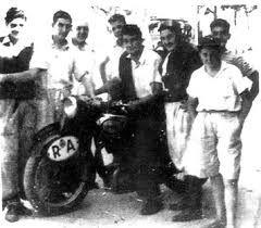 Che Guevara Alberto Granado Viajes En Motocicleta Diarios De Motocicleta Che Guevara
