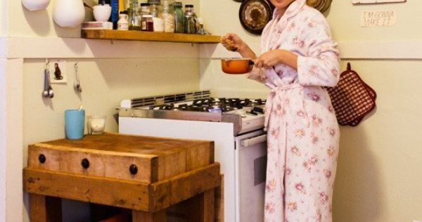 5 things to do in the kitchen before you go to bed life for Consejos decoracion hogar