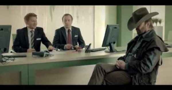 Celebrity Endorsement The Polish Based Bank Zachodni Wbk Uses Chuck Norris In Their Ad Promoting That Everyone Can Be Like Chu Chuck Norris Chucks Commercial