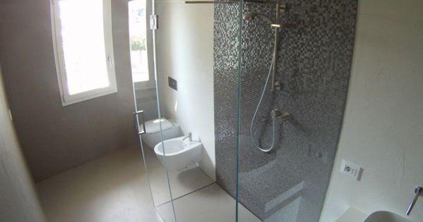 Piatto doccia pedana p dreno silverplat arredamento - Piatto doccia piccolo ...