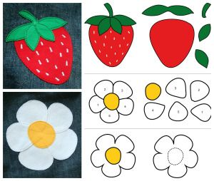 Pin By Johana On Riscos Embroidery Patterns
