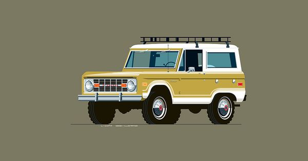 1973 ford bronco print in tucson gold vehicles shops for Too hot motors tucson