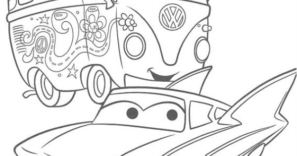 mater tow truck coloring pages - photo#25