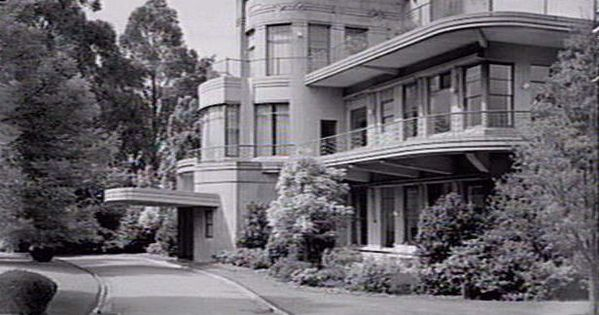 1933 Burnham Beeches In Sherbrooke Victoria Australia