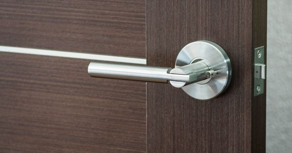 Quot Saturn Quot By Nova Modern Door Lever Door Handle Privacy