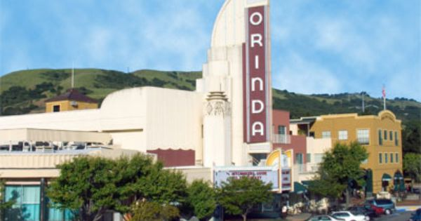 Orinda California I Grew Up Here Until Was 18 Berkeley On The