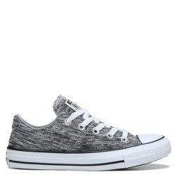 WHITE CONVERSE Womens Chuck Taylor All Star Madison Low Top Sneaker