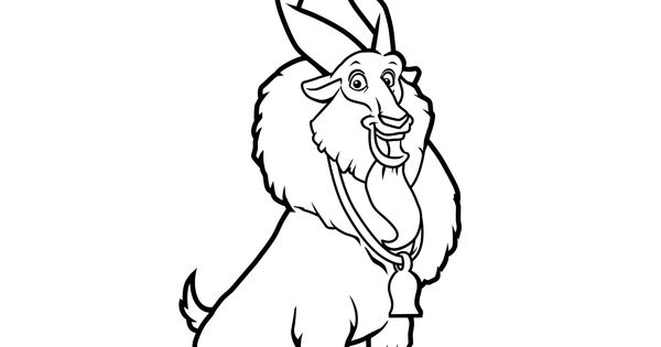 mt everest coloring pages | Mt. Everest Coloring Page Coloring Pages
