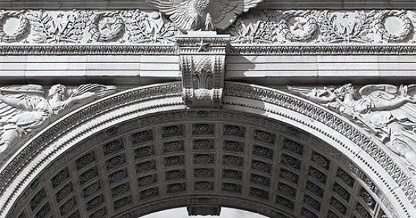 Architectural Detail Photography