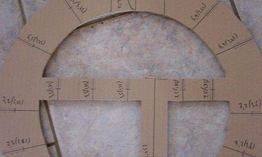 Tuto complet meuble en carton meuble en carton for Meuble carton tuto
