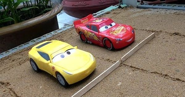 Learning Color Special Disney Pixar Cars Lightning Mcqueen Mack Truck Gum Ball For Kids Car Toys Youtube Lightning Mcqueen Disney Cars Disney Pixar Cars