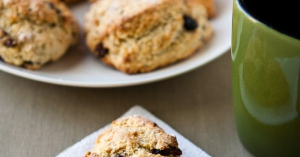 Scones, Mixed berries and Berries on Pinterest