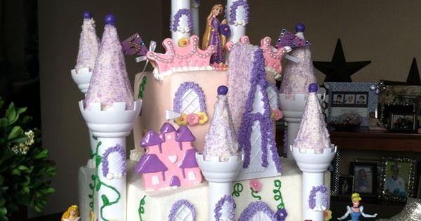 Disney Cake Photos | Best Disney Birthday Cake Ideas