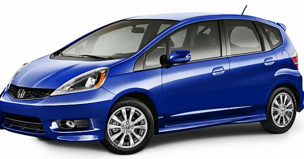2013 Honda Fit Pics Specs And Overview Of This Cheap Hatchback That You Can Buy For Less Than 16000 Dollars 2013 Honda Fit Honda Fit Honda Fit Sport