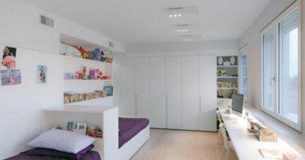 Chambre pour deux enfants comment bien l 39 am nager - Amenager une chambre pour 2 enfants ...