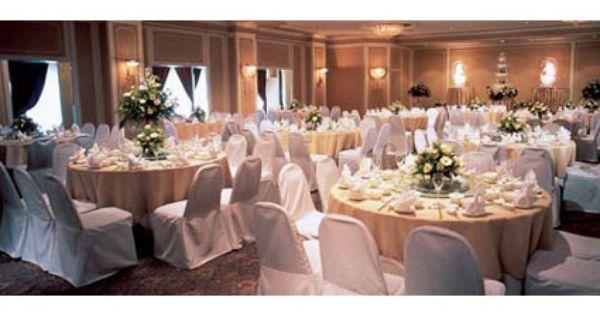 Goodwood Park Tudor Ballroom Park Hotel Hotel Wedding Venues