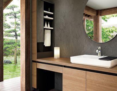 洗面所 おしゃれまとめの人気アイデア Pinterest Ymy 夢のバスルーム 浴室 インテリア 洗面台