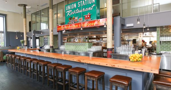 The Kitchen Next Door Now Open At Union Station Union Station Denver And Denver Restaurants