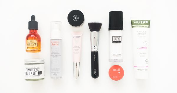 bizarre sounding korean beauty products that need your life
