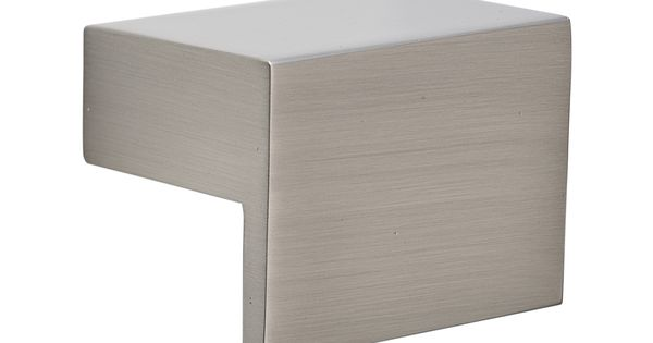 topex hardware bridge pull matte nickel fingers hardware and cabinets cascadia hardware distributors c125 shaped