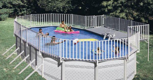 Above Ground Swimming Pools Arthurs Pools Pool Deck Plans Best Above Ground Pool In Ground Pools