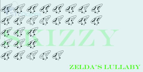 Skizzy S Collection With Images Ocarina Tabs Ocarina Music