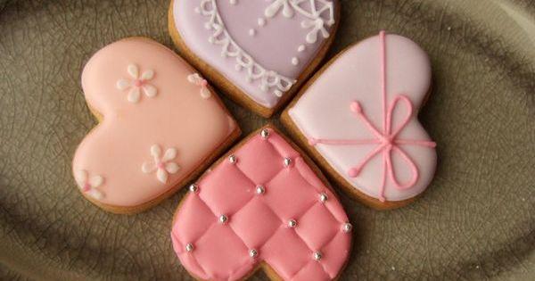 Grue Press Wedding Cookies Pinterest Iced Cookies