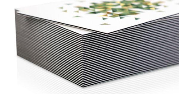 Cartes De Visite Luxe Cartes De Visite Ultra Epaisses Luxe Business Cards Thick Business Cards Luxury Business Cards