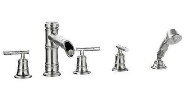 Pegasus Shower Faucets A Luxury Inside Your Bathroom With Images Roman Tub Faucets Roman Tub
