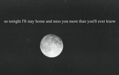 Miss You More Than Quotes: Miss You More Than You'll Ever Know..