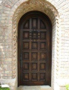 Rustic Door Hardware Rustic Door Handles Old World Hardware Front Entry Doors Spanish Style Doors Rustic Doors