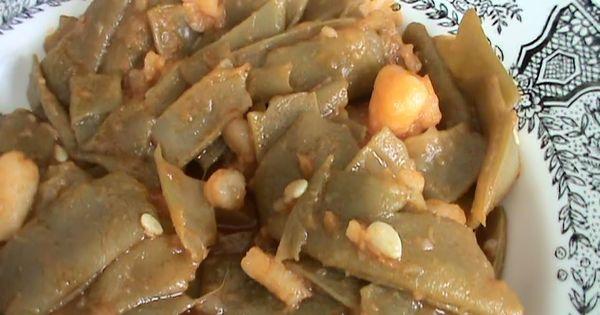 Como hacer judias verdes con patatas en olla expres en 30 for Como cocinar judias