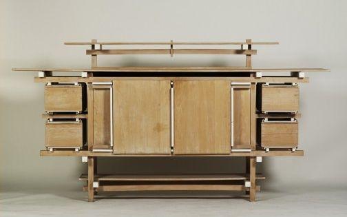 De stijl - Treku meubels ...