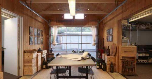 Garage Office Ideas Ideas For Designing The Garage