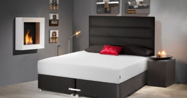 Dunlopillo Pegasus Divan Set Divan Sets Cool Beds Mattress