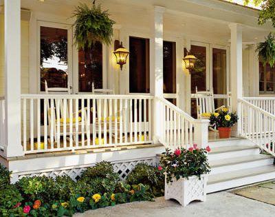 dream porch ideas
