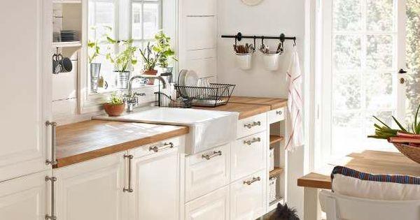 faktum k che ikea griffe einrichten und wohnen pinterest lichtw nde verl ngerungen. Black Bedroom Furniture Sets. Home Design Ideas