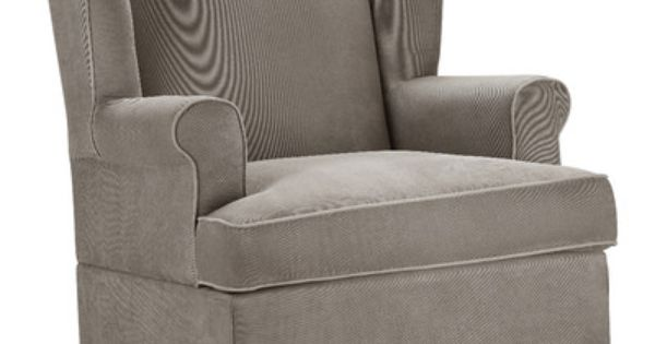 Wayfair Swivel Glider Chair: Gliders, Babies And Baby Glider