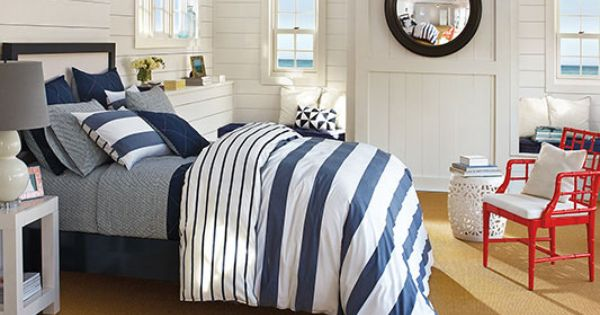 Nautica Bedding Rustic Modern Cottage Pinterest Home And Bedding
