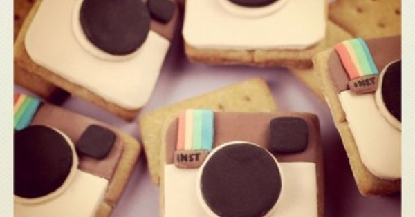 Instagram Cookies socialmedia socialmediafood