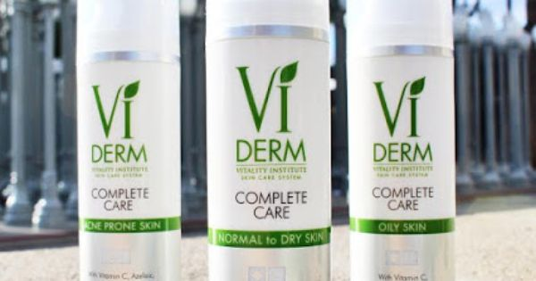 Vi Peel Google Skin Care Derm All Things Beauty