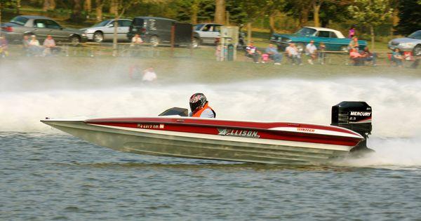 Allison xb fast boats pinterest for Fast fishing boats