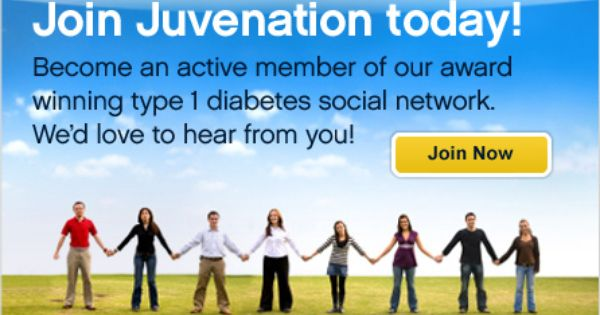 Type 1 diabetes dating site