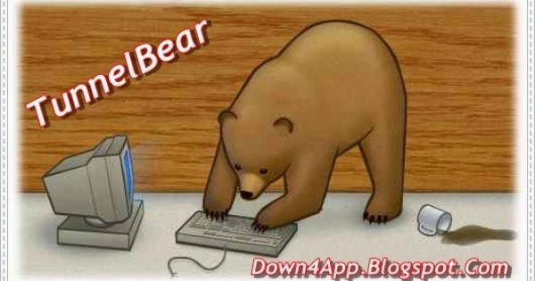 Tunnelbear 2 3 13 0 For Windows Full Version Download Met