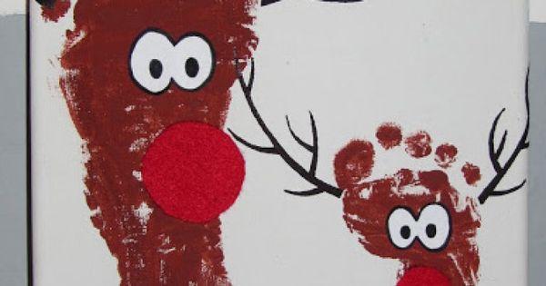 weihnachtskarten mit den kindern basteln weihnachten. Black Bedroom Furniture Sets. Home Design Ideas