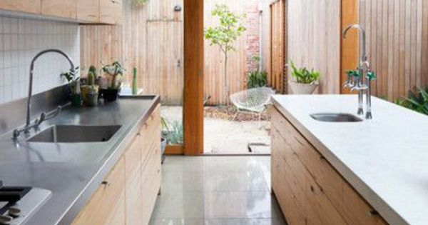 Moderne Küchen mit Kochinsel kochinsel maße holz robust Küchen ...